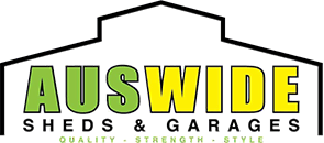Auswide Sheds and Garages
